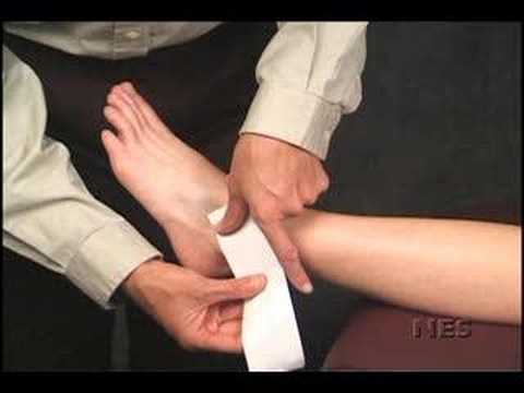 térdfájdalom és véraláfutás