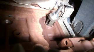 Подогрев двигателя Рено Логан (Renault Logan) 1.6 16 кл - Подогреватель АвтоТЭН ЭМ2-33