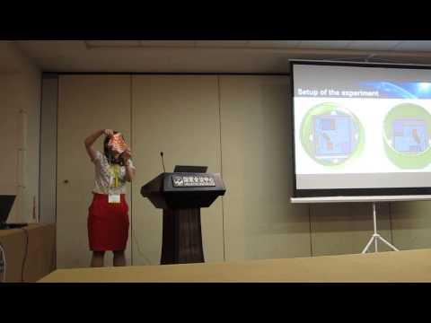 Presentation LOW GRAVITY International Astronautical Congress
