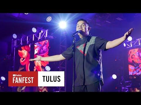 Tulus @ YouTube FanFest Indonesia 2017