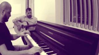 Concierto de Aranjuez/Li Beirut Interpretation -  Maan Hamadeh