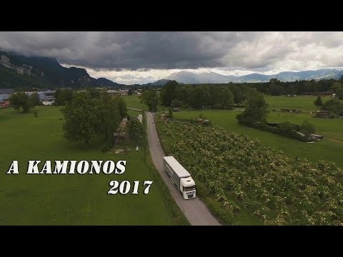 A kamionos 2017 Official Trailer EXTRA