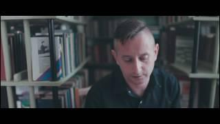 Serhiy Zhadan reads 'Russia' by Yuriy Tarnawsky