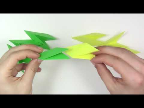 DIY fidget SPINNER ON THREADS EASY | Hand fidget Spinner ON THREADS WITHOUT BEARINGS !
