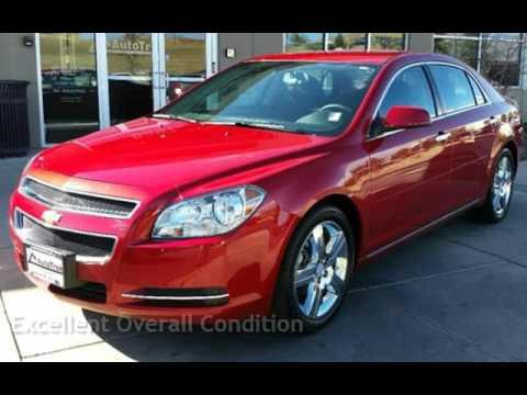 2012 Chevrolet Malibu LT for sale in Littleton, CO