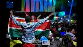 Churchill Show S08 Ep03 (RONGAI PART TWO)
