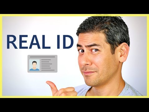 Are You Ready For REAL ID? | Understand The New Rules & Sorting Through The Confusion