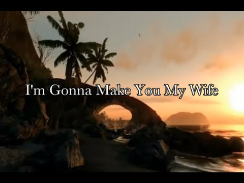 I'm Gonna Make You My Wife - The Whispers