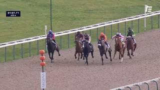 Vidéo de la course PMU PRIX DE LA GARE DE DA LAT