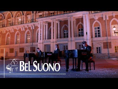 "Bel Suono - A. Vivaldi ""Winter"" / А. Вивальди ""Зима"""
