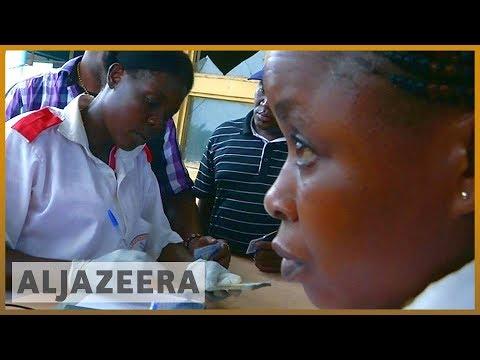 🇨🇩 WHO rolls out experimental Ebola vaccine in DRC | Al Jazeera English