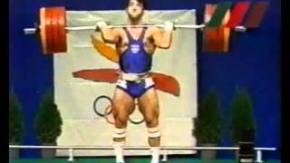 тяжелая атлетика тренировки 6