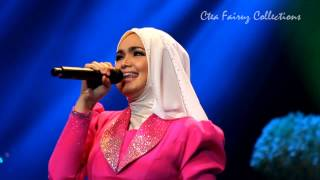 Siti Nurhaliza- Kesilapanku Keegoanmu (Where The Heart Is)