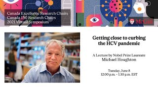 Getting Close To Curbing The HCV Pandemic: By Michael Houghton, Nobel Laureate