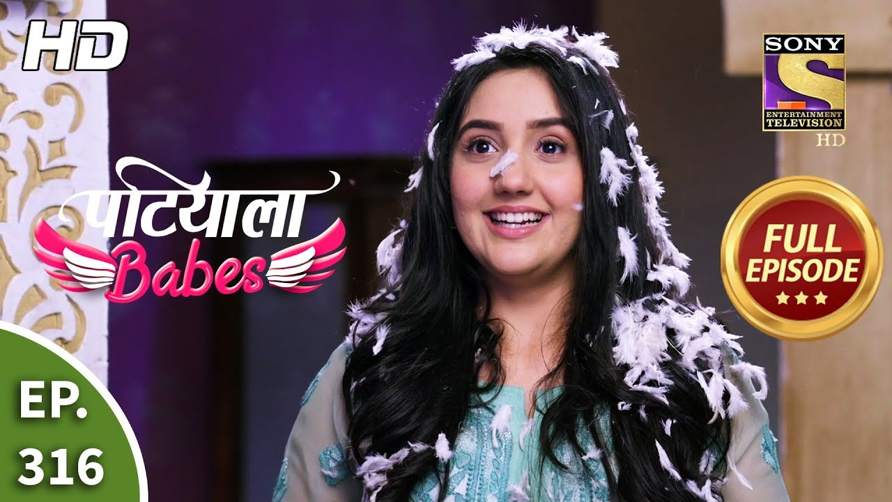 Download Patiala Babes - Ep 316 - Full Episode - 11th February, 2020