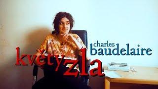 EP58 charles baudelaire - květy zla