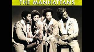 The Manhattans - Just The Lonely Talking.wmv
