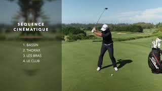 Golf Tips : Améliorez votre jeu - Mieux toucher la balle - Episode 2