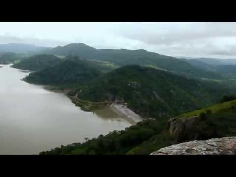 Tokwe-Mukosi Dam from African Fisherman Cloud #15