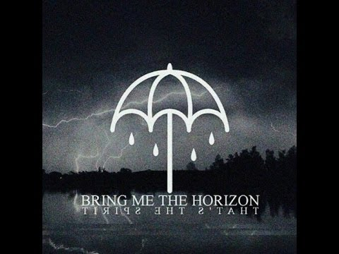 Bring Me the Horizon: That's The Spirit Review (Core Nation Podcast #007)