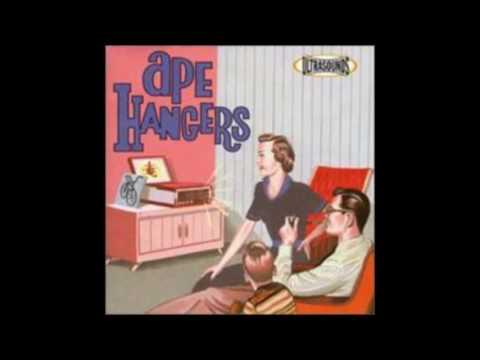 Ape Hangers - Red Hot Rocket