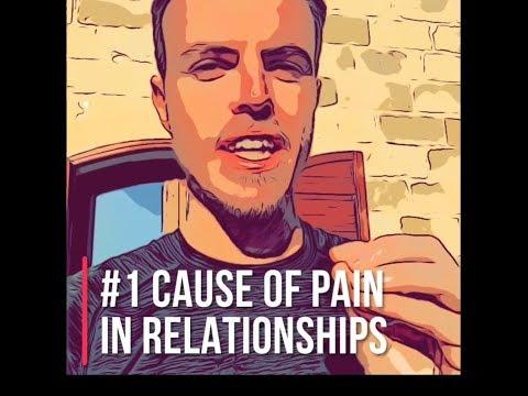 Root Cause of Problems in Relationships - Bentinho Massaro