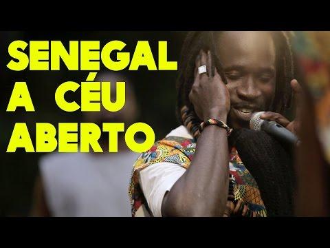 Sene sene sene sene Senegal