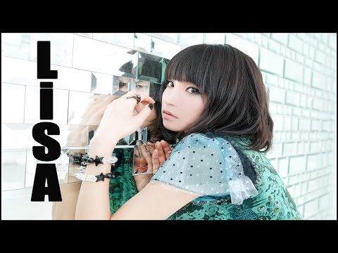 Top 13 LiSA Anime Songs [60fps]