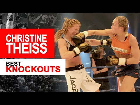 DR. CHRISTINE THEISS