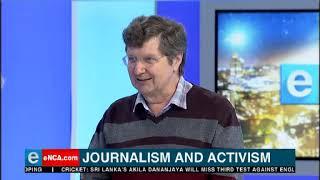 Activism vs Journalism