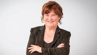 Always on my mind - Susan Boyle - Lyrics - New Album 2016 -