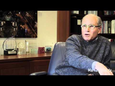 Richard Sandor Book Interview