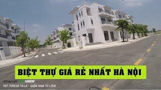 Nhà đất khu đô thị Foresa Villa, TL70, Xuân Phương, Nam Từ Liêm, Hà Nội - Land Go Now ✔