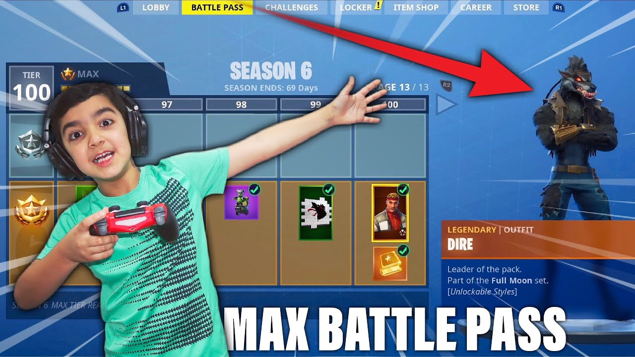 i-surprised-my-6-year-old-little-brother-with-the-new-fortnite-season-6-max-battle-pass-must-watch