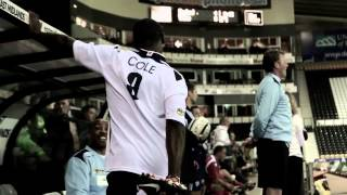 Idris Elba - Charity Football