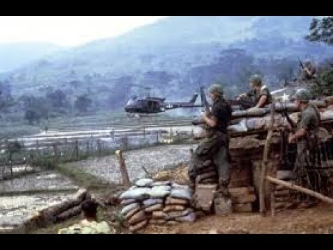 THE LAST HUNTER | Vietnam War | Full Length War Movie | English