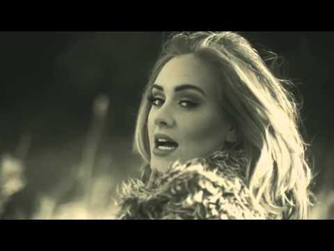 Adele - Hello - Music Video Production Breakdown