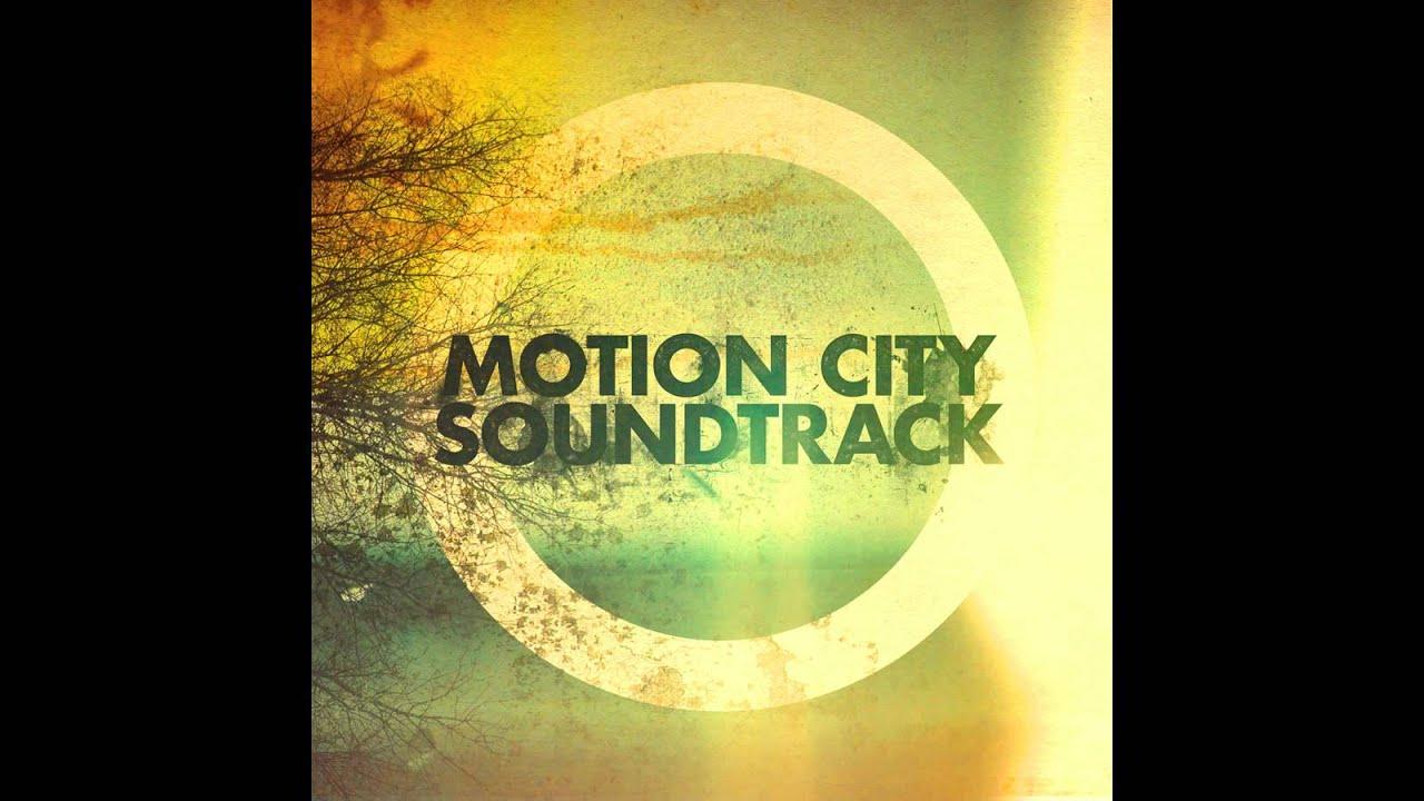 Everyone City Motion Soundtrack
