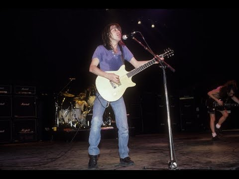 AC/DC - The Ultimate Malcolm Young Tribute