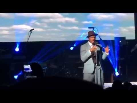 Ne-Yo - Religious (Live at House of Blues Hollywood 10/16/14)