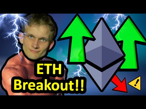 ETHEREUM TODAY!!!! [ ETH ] Ethereum Technical Analysis – ETH News – Ethereum Price Prediction – 2021