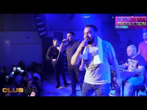 Florin Salam - Zana zanelor NEW LIVE 2016 (CLUB 34 VIENA)
