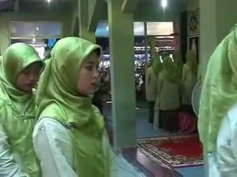 Sholli Ya Mannan - Haflah Khotmil Qur'an - PP. BUQ Betengan Demak