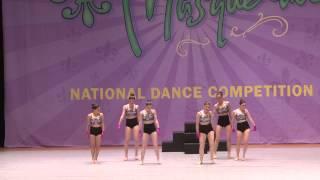 VANGUARDIAN - Dream Dance Company [Duluth, MN]