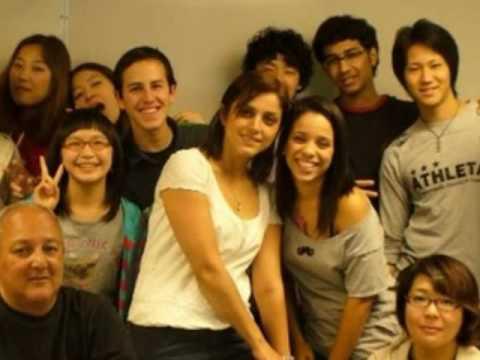 Discover English Academy