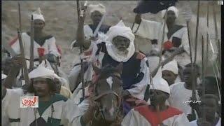 فنتازيا كرري فيلم سوداني محاولة تلميع صورة الخليفة عبد الله التعايشي سينما سودانية