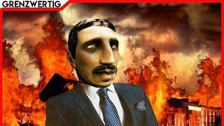 Die Angst vor Nikola Tesla