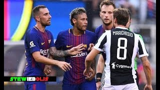 Neymar Jr  Top 10 Fights  Angry Moments Ever  1080i HD Neymar