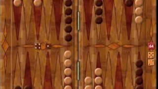 Padgammon alias Backgammon Online