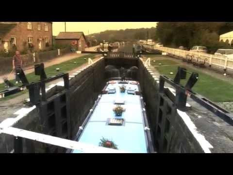 Canal Boat Cruises Lancashire